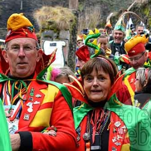 carnaval de La Roche-en-Ardenne -photo 3964