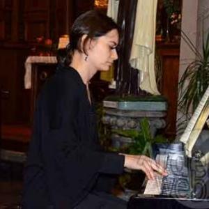 Requiem de Mozart avec au piano Carolina Valbuena