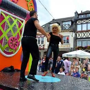 Houffalize carnaval du soleil 2012-photo 8554