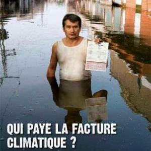 11.11.11 pour une justice climatique