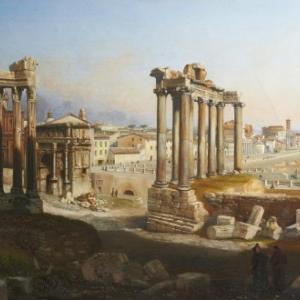 Viva Roma ouverture nocturne