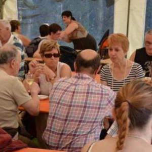 Balade gastronomique de Neuville - photo 2375