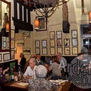 Restaurant LE 830 de Laurent Monfort-photo 4548