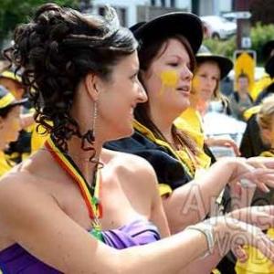 Carnaval du soleil 2011 - 9350- video 01