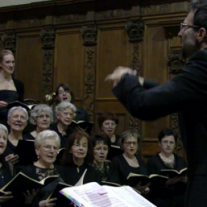 Requiem de Mozart avec Rossano Mancino-video 8