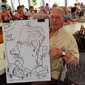 caricature 4204