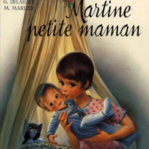 Marcel Marlier , Martine , Casterman-33