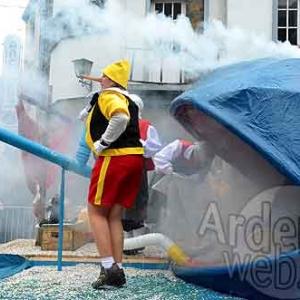 Carnaval de La Roche-en-Ardenne-4294