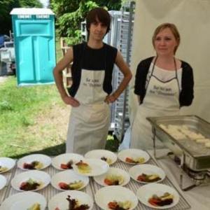 Balade gastronomique de Neuville - photo 2380