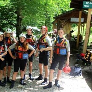 Scouts de SPA,  Pionniers