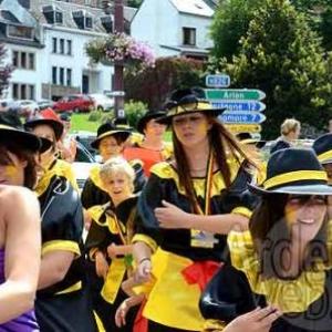 Carnaval du soleil 2011 - 9353- video 01