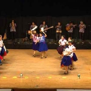 Conjunto de Danza Folklorica Expresion Latino Americana , de Cuenca - video 6