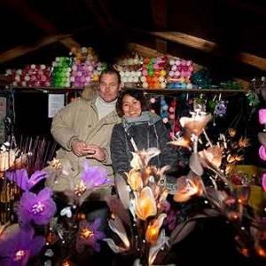 25 ans du Village de Noel de Liege