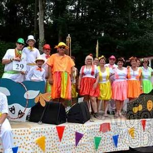 Carnaval du Soleil - 7804