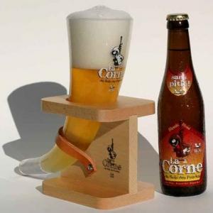 La Biere de La corne du bois des pendus