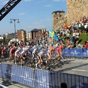 UCI Road world championships-2009