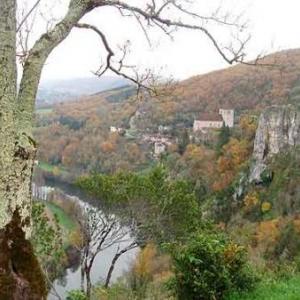05 - Saint Cirq Lapopie