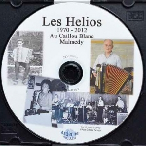 Ardenne TV Les Helios
