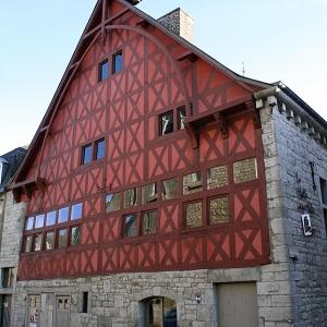 DHAM : Durbuy History & Art Museum