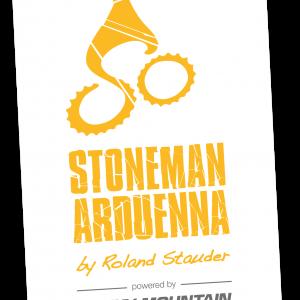 """Le Stoneman Arduenna est """"enfin arrivé en Belgique"""""""