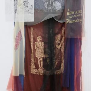Exposition inédite de Jean Pierre Müller au centre d'art Les Drapiers (Liège)