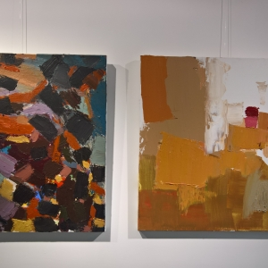 Thomas De Decker à la galerie ABC&Design