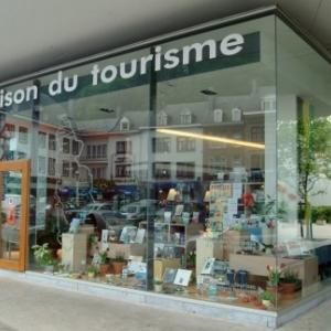Maison du Tourisme a Malmedy ( photo : East Belgium )