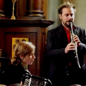 Eve WILLEMES et Jean - François FOLIEZ