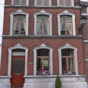 De tres jolies maisons