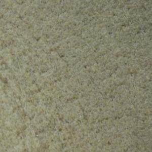 Les particules de boue en surface