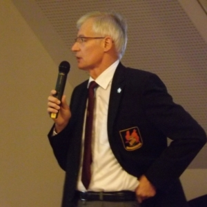Intervention de M. Remy-Paquay,  President du Club Wallon
