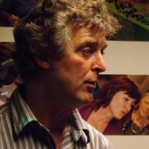 Reception : intervention de M; Philippe DUTILLEUX, cheville organisatrice de la restauration
