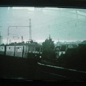Projection audiovisuelle : locomotion electrique