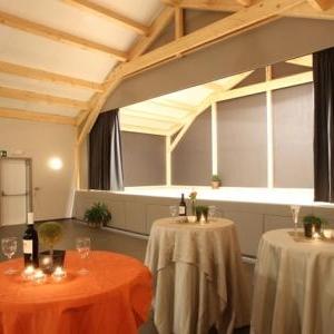La salle de Burnenville