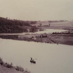 """Les premiers """" navigateurs-explorateurs """" des lieux"""
