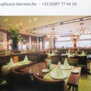 SPA : Hotel  L Auberge