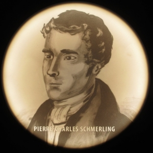 Pierre Charles Schmerling, médecin et anthropologue