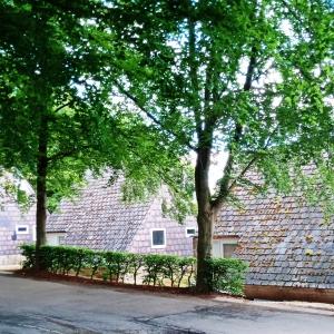 le village vacances «  Les Terrasses de Malmedy »