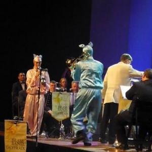Le Duo des Chats ( Rossini ) Diana et Charles LODOMEZ