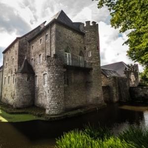 Raeren : Musee de la Poterie ( Photo : Tourismusagentur Ostbelgien )