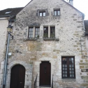Maison de la Place du Chatel