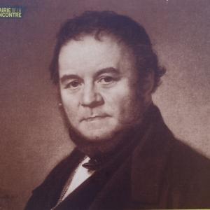Stendhal, l'écrivain régional