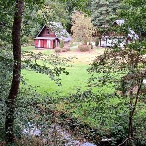 """Le village du """" Val d'Arimont"""""""