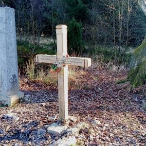 La Croix des Fiancés