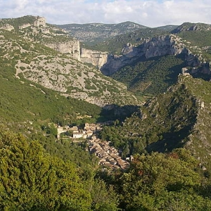 18 Gorges de l'Hérault (Hérault)