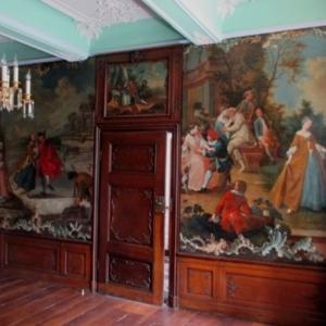 Piece interieure