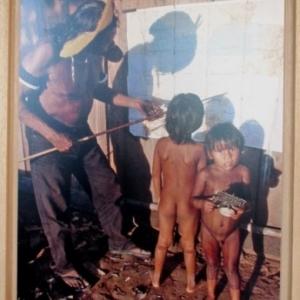 Le peuple Kayapo