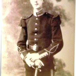 Le Général en 1909