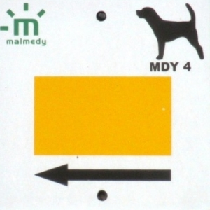 Logo de la MDY04