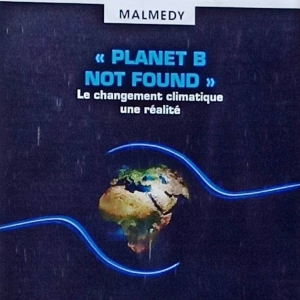 « Planet B – Not found ! »